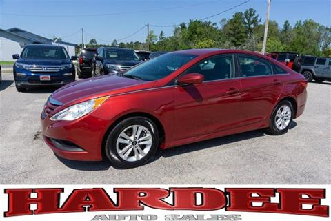 2014 Hyundai Sonata for sale in Conway, SC