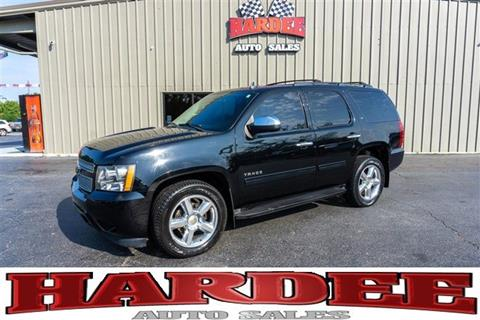 2011 Chevrolet Tahoe for sale in Conway, SC