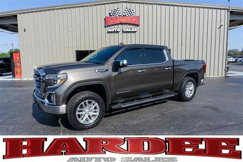 2019 GMC Sierra 1500 for sale in Conway, SC