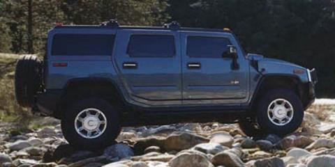 2007 HUMMER H2 for sale in Conway, SC