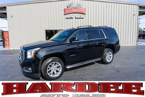 2015 GMC Yukon for sale in Conway, SC