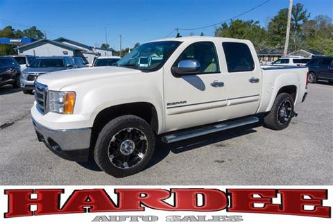 2012 GMC Sierra 1500 for sale in Conway, SC