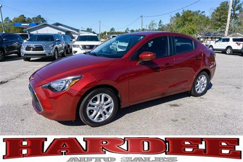 2016 Scion iA for sale in Conway, SC