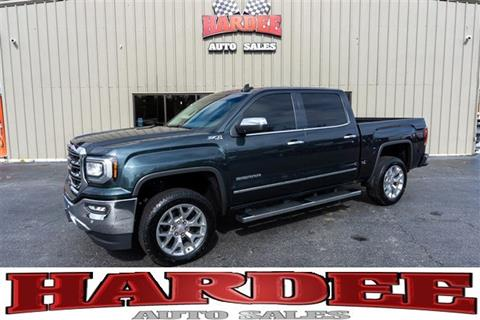 2018 GMC Sierra 1500 for sale in Conway, SC