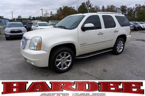 2012 GMC Yukon for sale in Conway, SC