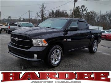 2014 RAM Ram Pickup 1500 for sale in Conway, SC