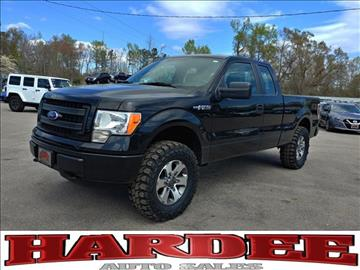 2014 Ford F-150 for sale in Conway, SC