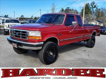 1994 Ford F-250 for sale in Conway, SC