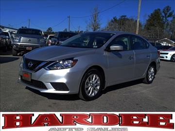 2016 Nissan Sentra for sale in Conway, SC