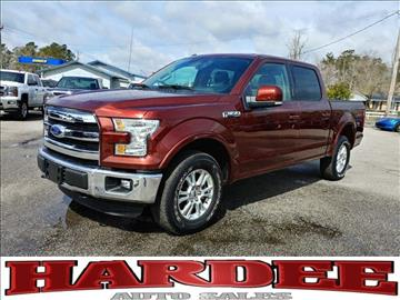2016 Ford F-150 for sale in Conway, SC