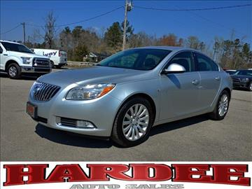 2011 Buick Regal for sale in Conway, SC