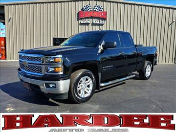 2014 Chevrolet Silverado 1500 for sale in Conway, SC