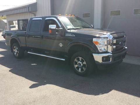 2013 Ford F-250 for sale at Route 106 Motors in East Bridgewater MA