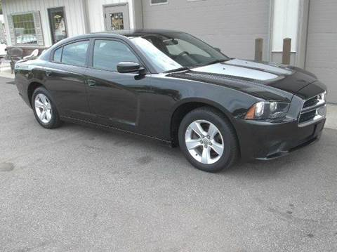 2011 Dodge Charger for sale at Route 106 Motors in East Bridgewater MA