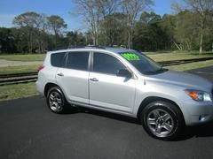 2006 Toyota RAV4 for sale at Route 106 Motors in East Bridgewater MA