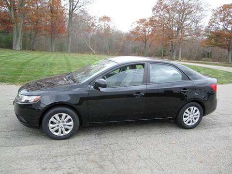 2010 Kia Forte for sale at Route 106 Motors in East Bridgewater MA
