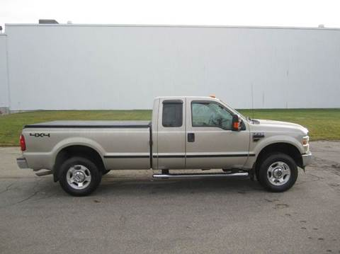 2009 Ford F-250 Super Duty for sale at Route 106 Motors in East Bridgewater MA