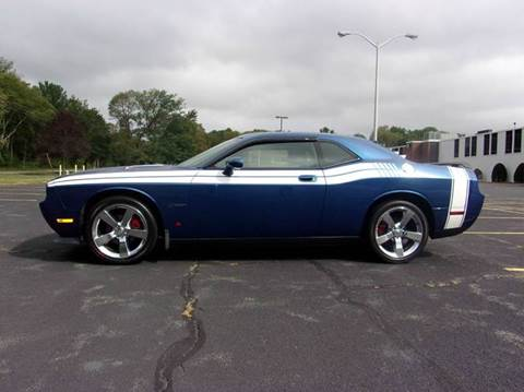2010 Dodge Challenger for sale at Route 106 Motors in East Bridgewater MA