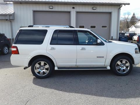 Ford Expedition For Sale In East Bridgewater Ma