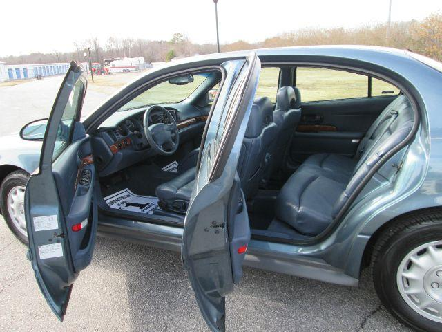 2000 Buick LeSabre Limited 4dr Sedan - Angier NC