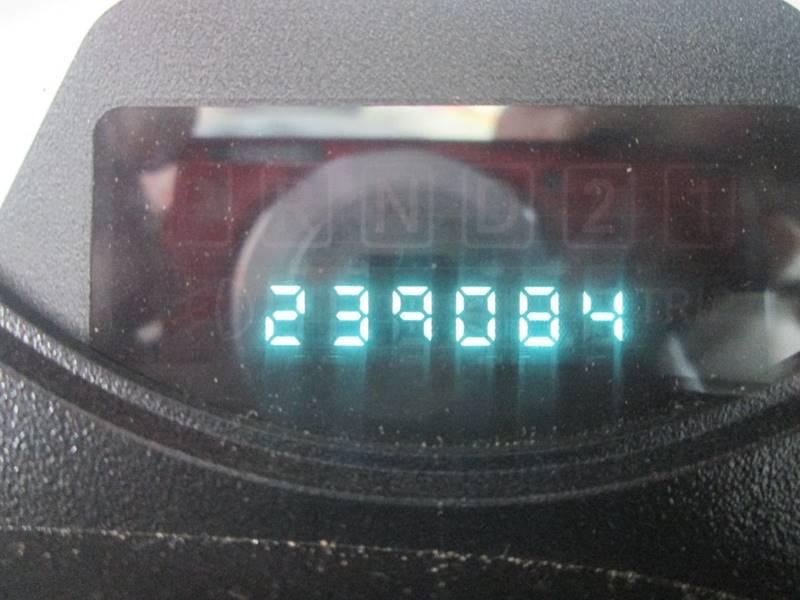 2007 Dodge Ram Pickup 1500 SLT 2dr Regular Cab LB - Angier NC