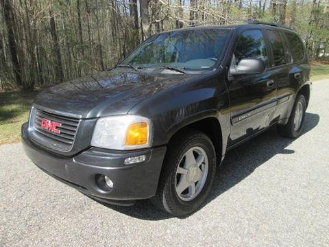 2003 GMC Envoy for sale in Angier, NC