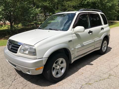 2003 Suzuki Grand Vitara for sale in Angier, NC
