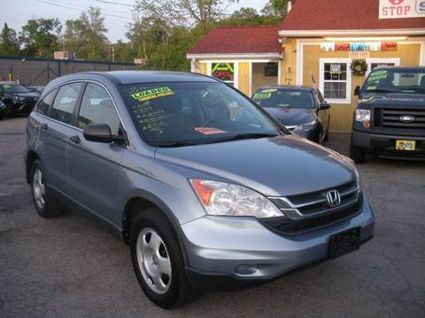 2011 Honda CR-V for sale in North Attleboro, MA