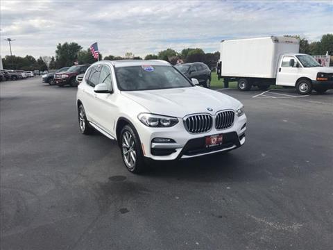 2019 BMW X3 for sale in Bourbonnais, IL