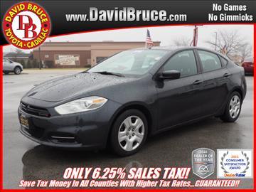 2014 Dodge Dart for sale in Bourbonnais, IL