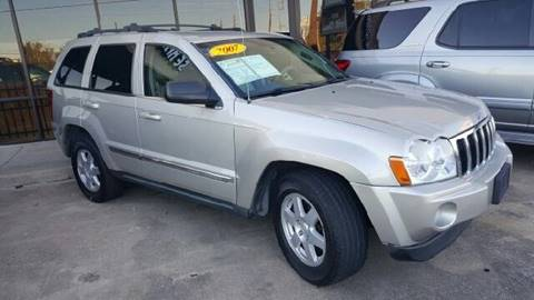 2007 Jeep Grand Cherokee for sale in Manchester, NH