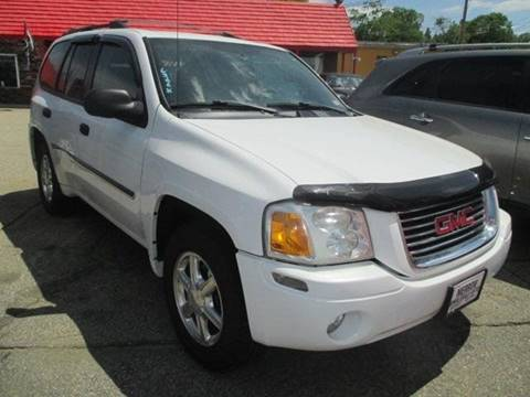 2008 GMC Envoy for sale in Manchester, NH