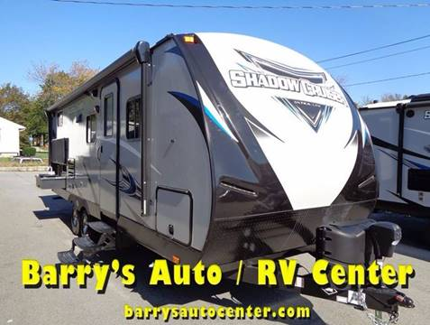 2018 Cruiser RV Shadow Cruiser for sale in Brockport, NY