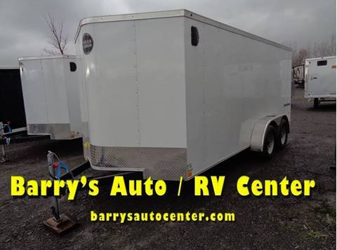 2019 Wells Cargo FastTrac for sale in Brockport, NY