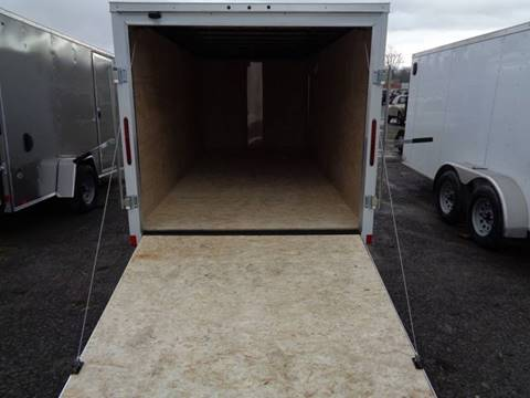 2019 Wells Cargo FastTrac