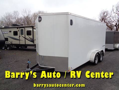2019 Wells Cargo Road Force for sale in Brockport, NY