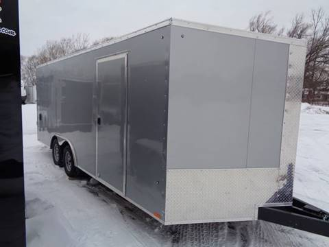 2019 Look Trailers Element SE for sale in Brockport, NY