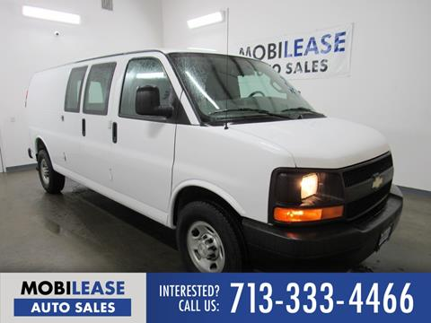 7e7e6ed1d8 Used Chevrolet Express Cargo For Sale in Shelley