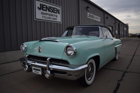1952 Mercury Monterey for sale in Sioux City, IA