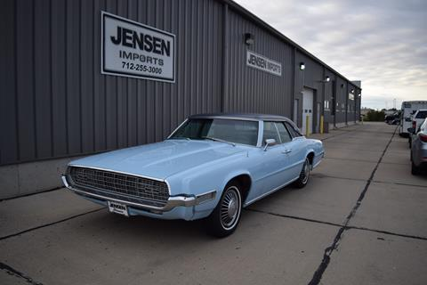 1968 Ford Thunderbird For Sale In Latrobe Pa Carsforsale