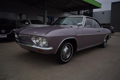 1965 Chevrolet Corvair for sale in Sioux City, IA