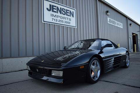 1994 Ferrari 348 for sale in Sioux City, IA