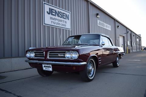 1963 Pontiac Tempest for sale in Sioux City, IA