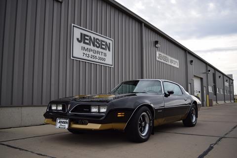 1978 Pontiac Firebird for sale in Sioux City, IA
