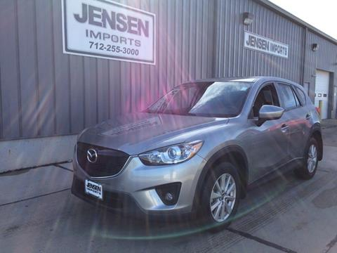 2013 Mazda CX-5 for sale in Sioux City, IA