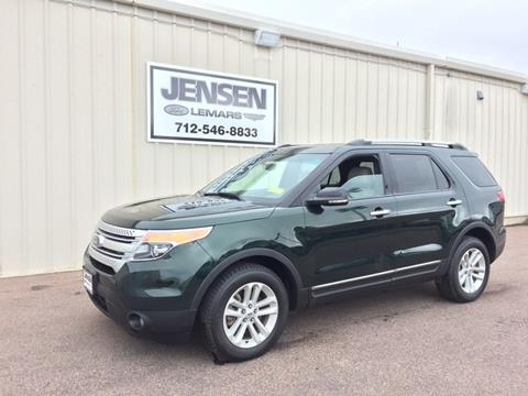2013 Ford Explorer for sale in Sioux City, IA
