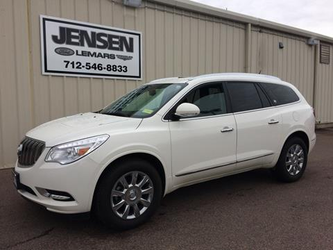 2015 Buick Enclave for sale in Sioux City, IA
