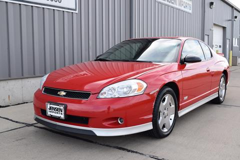 2006 Chevrolet Monte Carlo for sale in Sioux City, IA