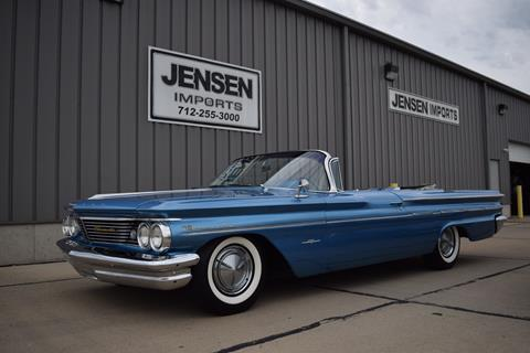 1960 Pontiac Bonneville for sale in Sioux City, IA
