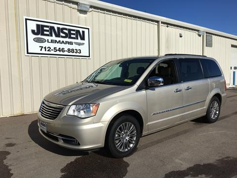 Used minivans for sale in sioux city ia for Jensen motors sioux city